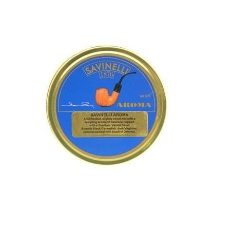 Tutun de pipa Savinelli Aromatic