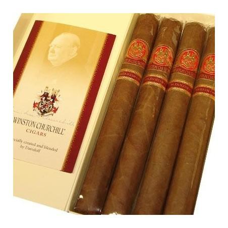 Trabucuri Winston Churchill Blenheim 4