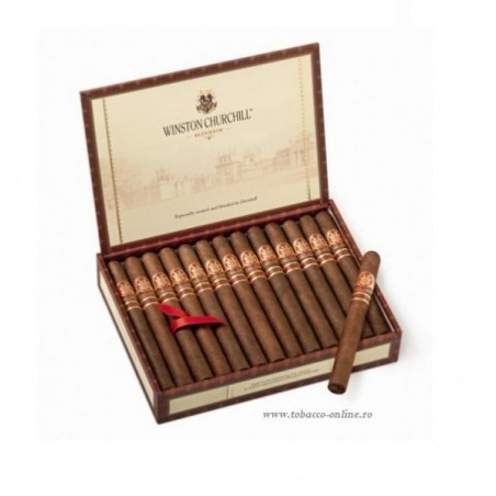 Trabucuri Winston Churchill Blenheim 25