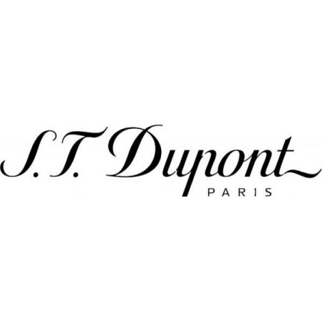 Bricheta S.T. Dupont Ligne 2 Palladium Diamond Head