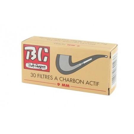 Filtre pentru pipa Carbon Activ
