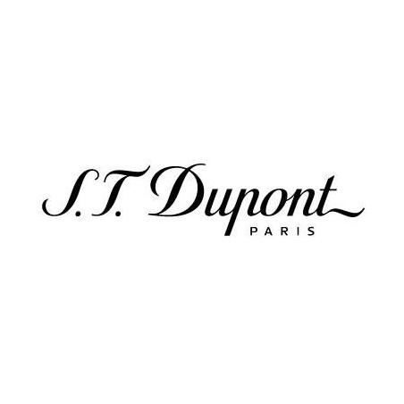 Bricheta S.T. Dupont Ligne 8 White