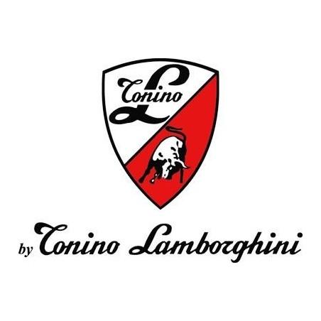 Humidor Tonino Lamborghini Monte Carlo Orange