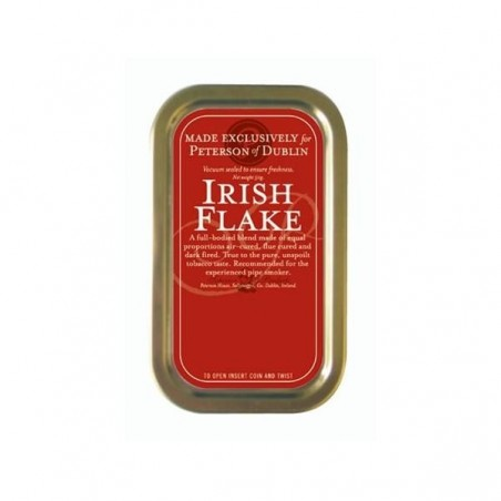 Tutun de pipa Peterson Irish Flake