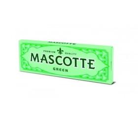 Foite rulat tigari Mascotte Green 50