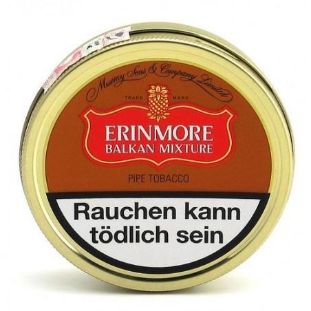 Tutun de pipa Erinmore Balkan Mixture