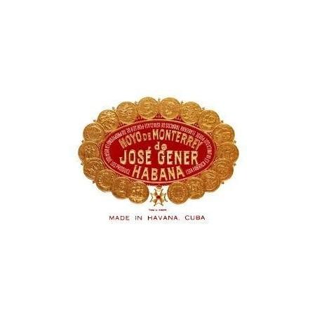 Trabucuri Hoyo de Monterrey Epicure de Luxe CDH 10