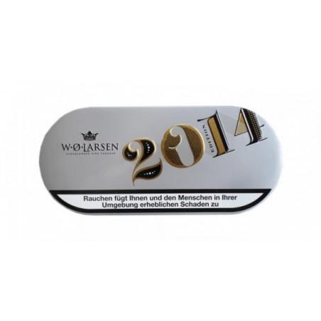 Tutun de pipa W.O Larsen Ltd. Edition 2014