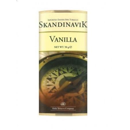 Tutun de pipa Skandinavik Vanilla