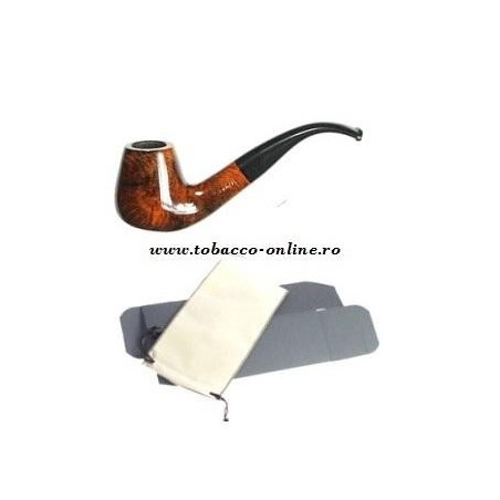 Pipa Lubinski Special Orangegrain 6