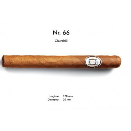 Trabucuri Laura Chavin No. 66 Churchill 25