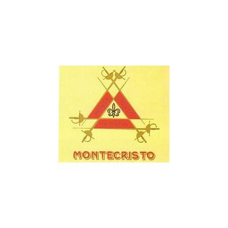 Trabucuri Montecristo No 1 10 trabucuri