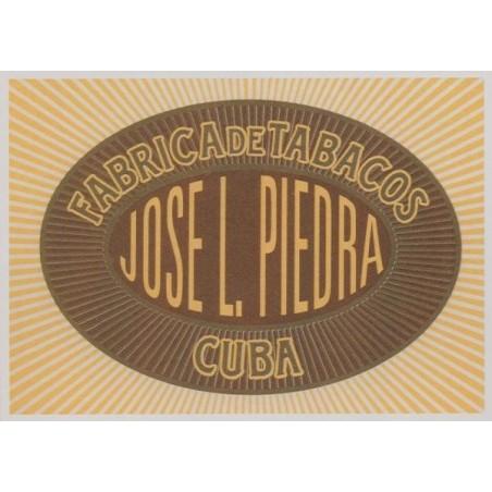 Trabucuri Jose Lamadrid Piedra Conservas 25 trabucuri