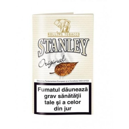Tutun rulat tigari Stanley Original 35g