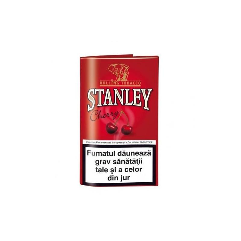 Tutun rulat tigari Stanley Cherry 35g