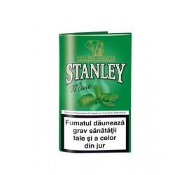 Tutun rulat tigari Stanley Mint 35g