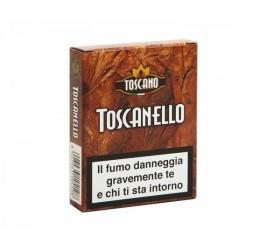 Tigari de foi Toscanello Regular 5