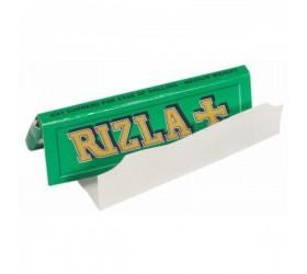 Set foite rulat tigari Rizla Green 70 mm