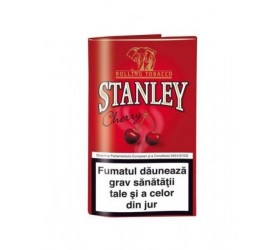 Tutun de rulat Stanley Cherry 10 pachete