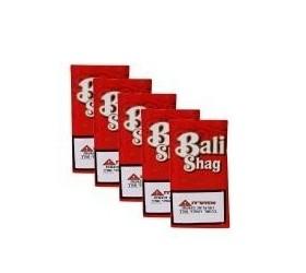 Tutun rulat tigari Bali Golden Shag 5 pachete