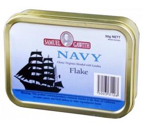 Tutun de pipa Samuel Gawith Navy Flake