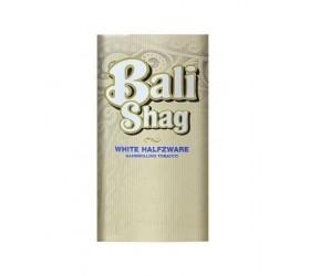 Tutun rulat tigari Bali Shag White Halfzware 40g