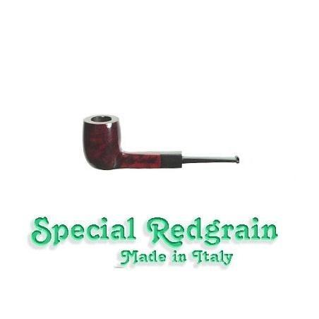Pipa Lubinski Special Redgrain 11