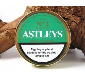 Tutun pentru pipa Astleys No 2