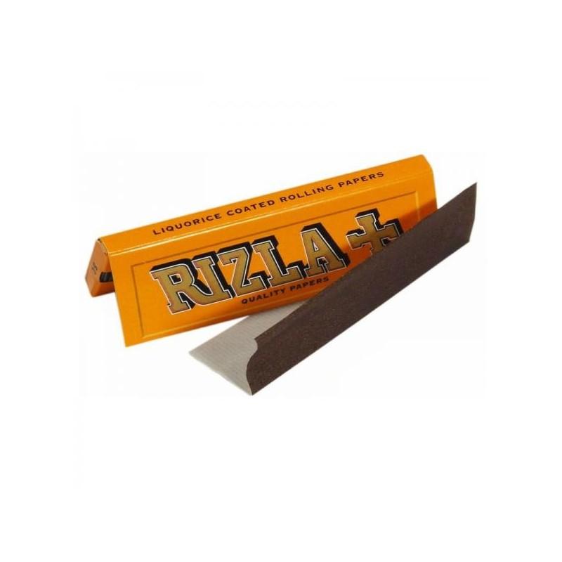 Foite de rulat tigari Rizla Licourice 1