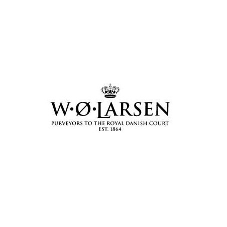 Tutun de pipa W O Larsen Signature