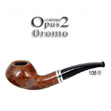 Pipa Lubinski Opus 2 Oromo 106