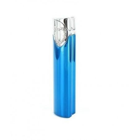Bricheta Lady Swarowski Blue Ice