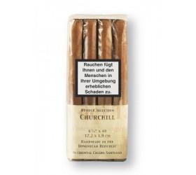 Trabucuri Bundle Selection Churchill Cello 4