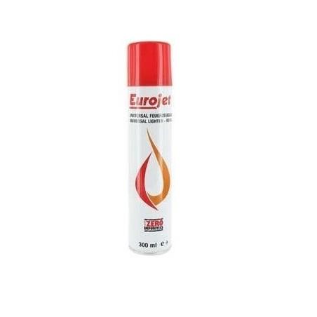 Gaz pentru brichete Eurojet