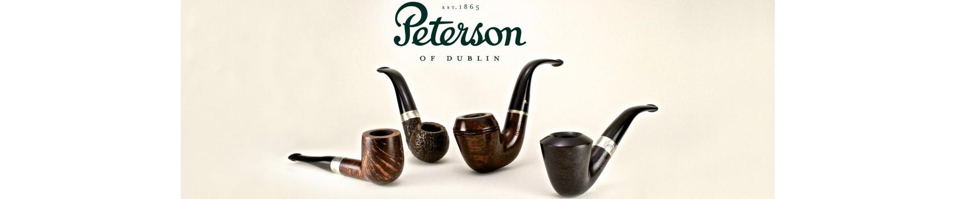 Pipa Peterson pipe Peterson pret pipe Peterson