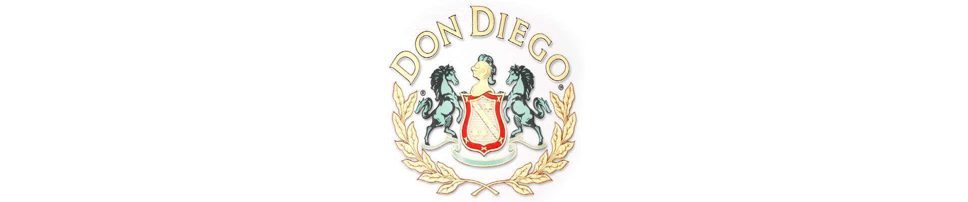 Trabucuri Don Diego trabucuri dominicane Don Diego trabuc Don Diego.