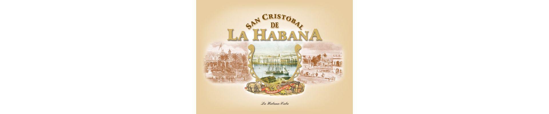 Trabucuri San Cristobal de la Habana.Pret trabucuri cubaneze vanzare