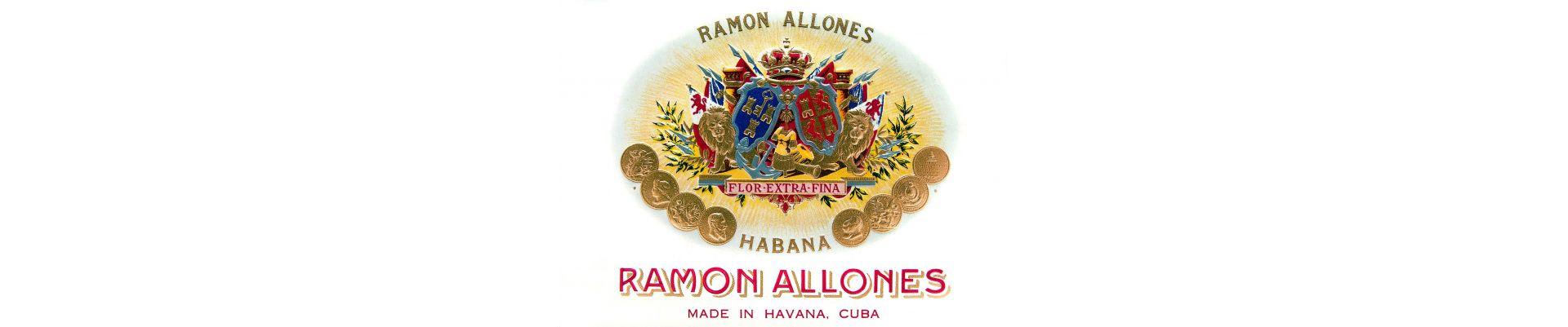 Trabucuri Ramon Allones trabuc Ramon Allones.Magazin trabuc cubanez