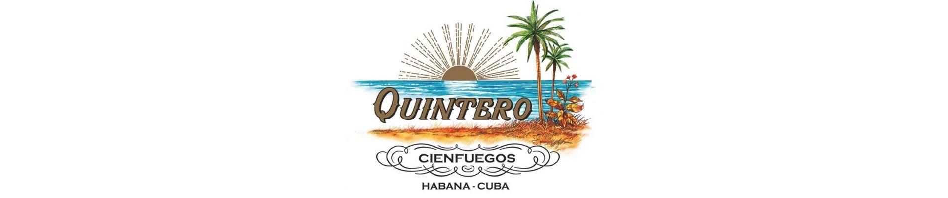 Trabucuri Quintero trabuc Quintero panatela Quintero Panetelas.