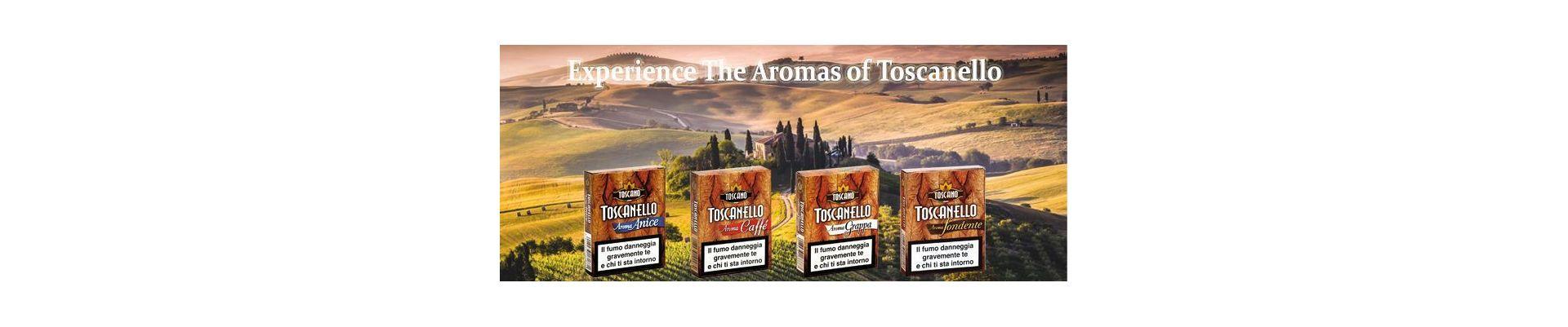Tigari de foi Toscanello magazin tigari de foi toscanello si alte tigari de foi.