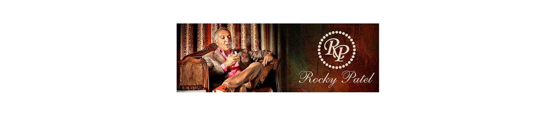 Trabucuri Rocky Patel Premium Magazin cu vanzare trabucuri Rocky Patel