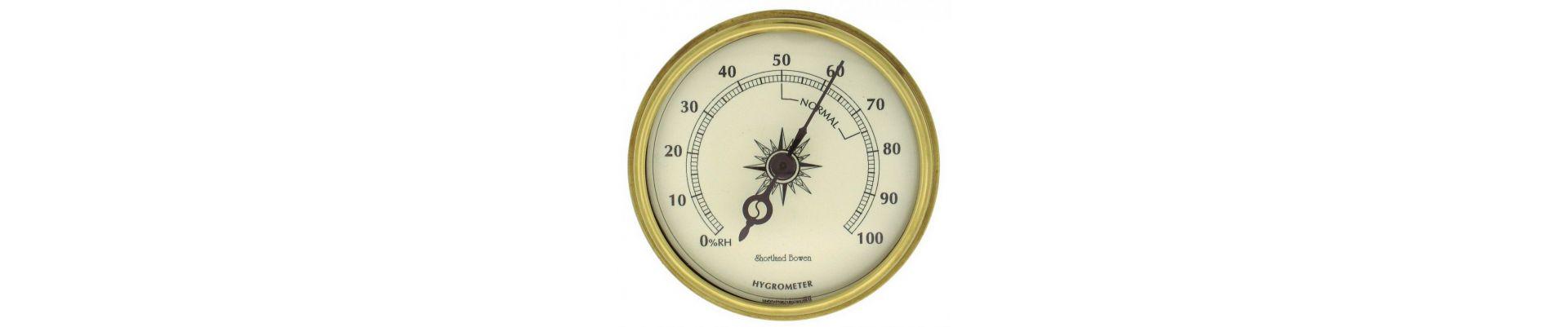 Higrometre trabucuri.Magazin hydrometre si umidometre pentru trabucuri