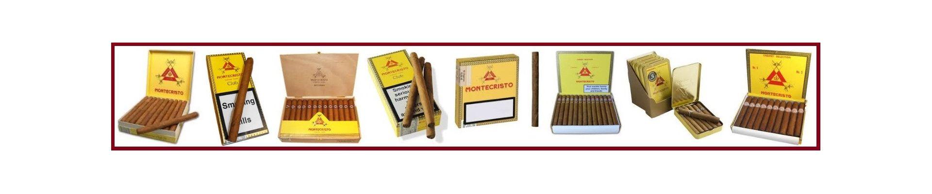 Tigari de foi Montecristo. Montecristo club montecristo mini magazin tigair de foi montecristo