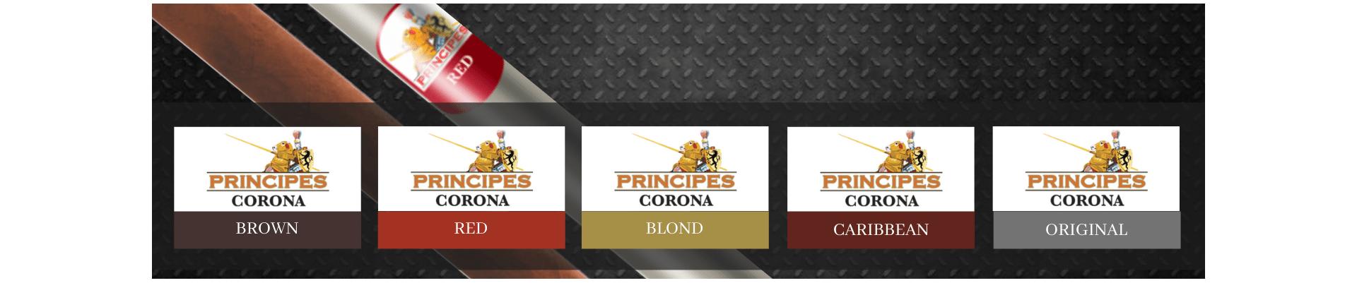Tigari de foi La Aurora Principes.Magazin tigari de foi La Aurora Principes Corona