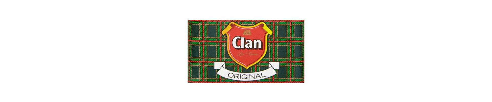 Tutun pentru pipa Clan si accesorii pentru pipa Clan Aromatic.Magazin tutun de pipa.