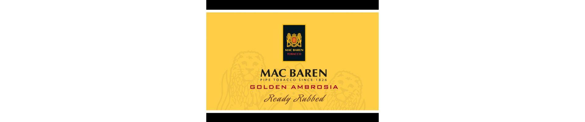 Tutun pentru pipa Mac Baren.Magazin tutun pentru pipa Mac Baren cu livrare oriunde in Romania.