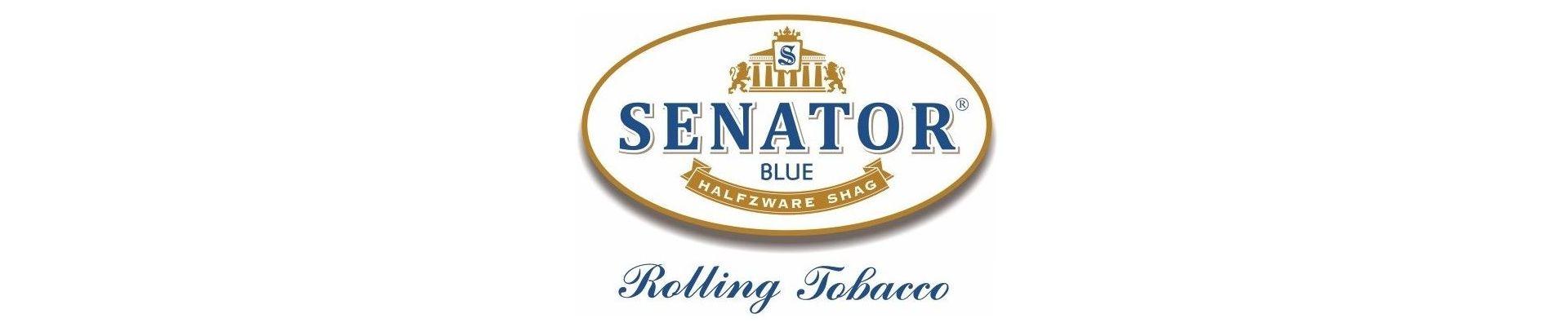 Tutun pentru injectat Senator si tutun pentru tigari Senator.Magazin tutun pentru tigari Senator