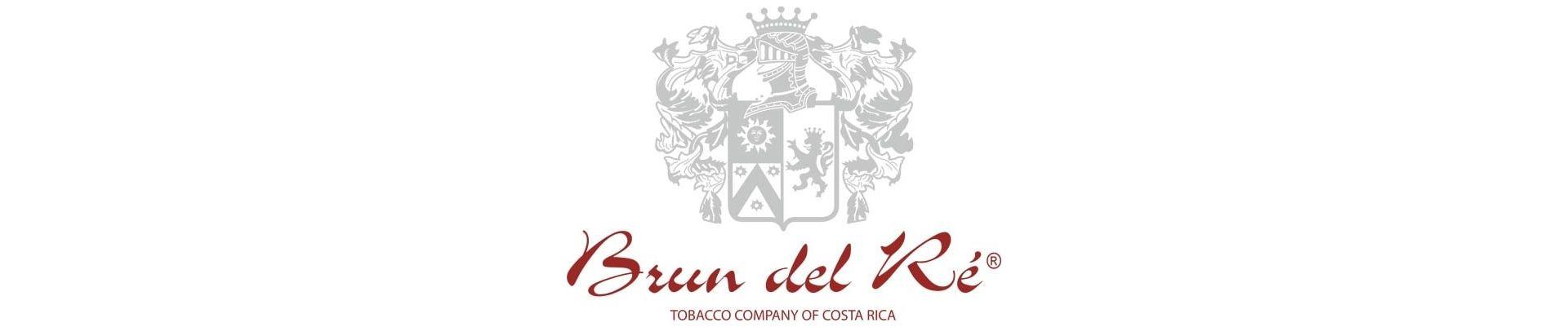 Magazin tigari de foi Brun del Re cu livrare rapida.Tigari Brun del Re