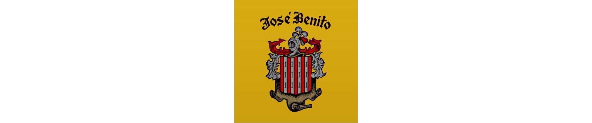 Magazin online tigari de foi Jose Benito.Cigarillos Jose Benito tigari de foi
