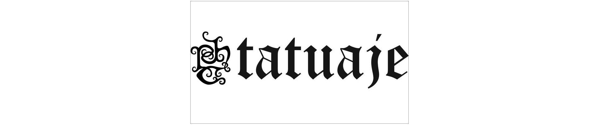 Trabucuri de vanzare Tatuaje L Atelier cu livrare din stoc.Trabucuri
